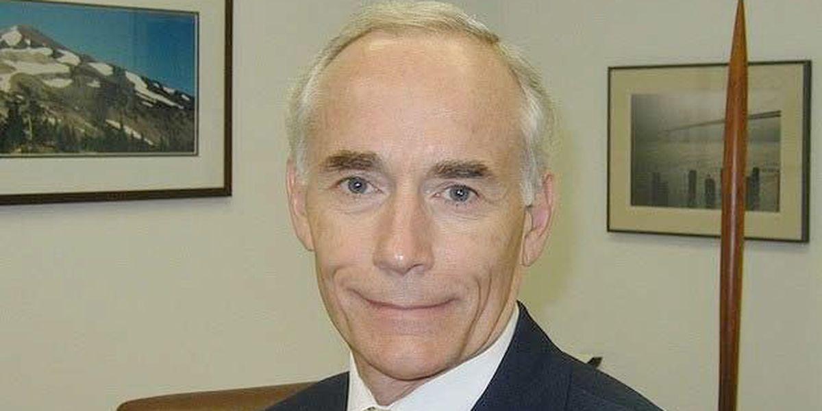 Former medical school dean Edwin C. Cadman dies