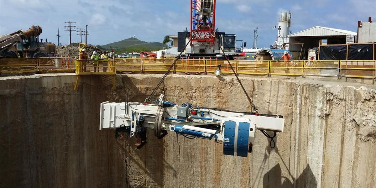 City completes massive, $375M sewer project in Windward Oahu