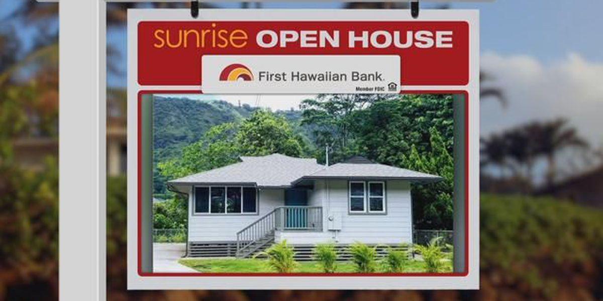 Sunrise Open House: Manoa