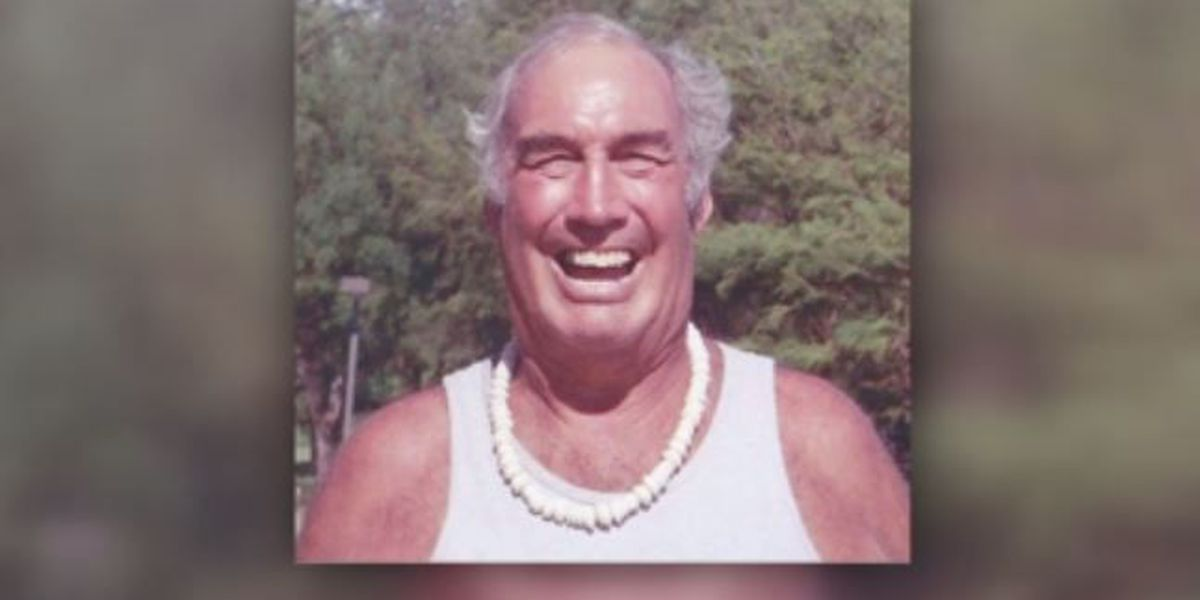 Celebration of life to be held for man behind name of Lydgate Beach