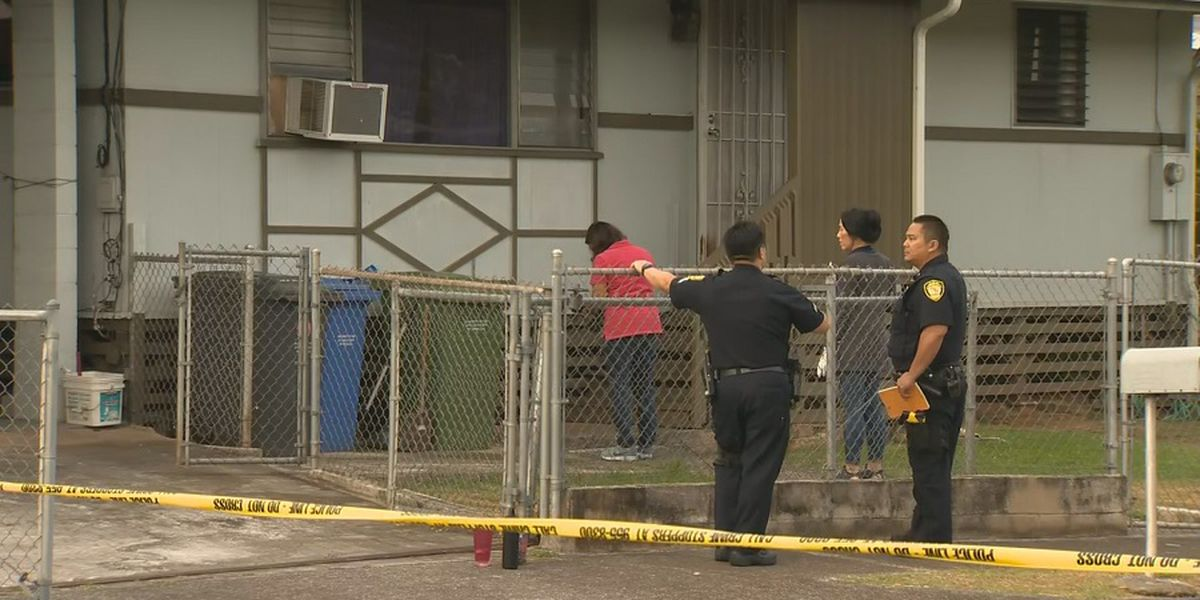 Man accused in brutal stabbing in Mililani remains in custody