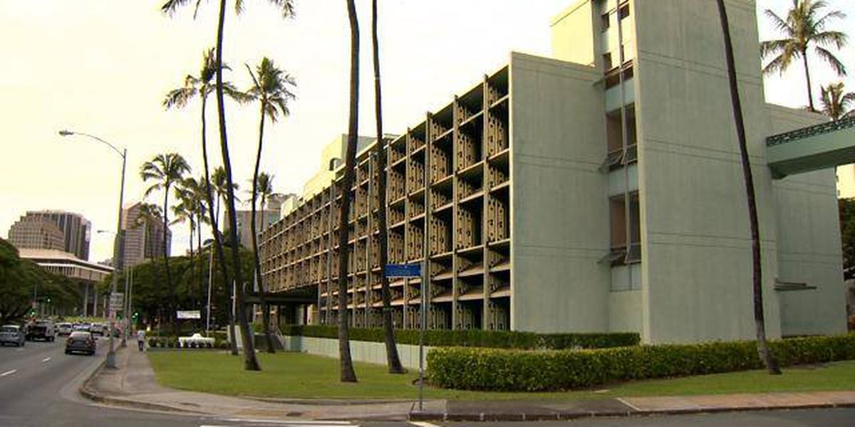 Traces of herbicide found in Oahu water systems