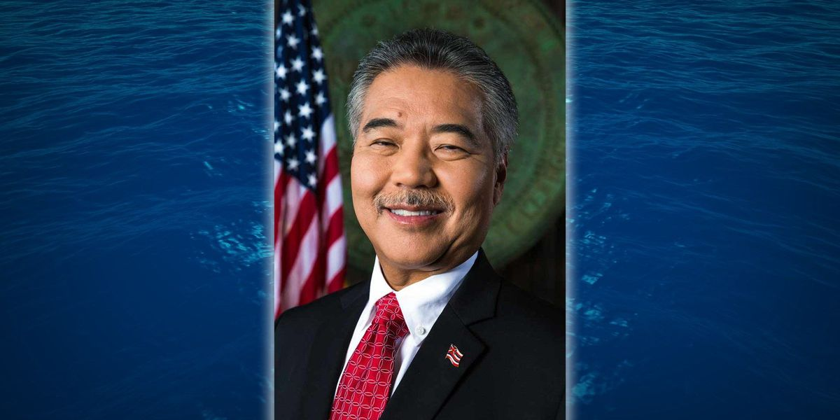 Hawaii Gov. Ige wants more spending on education, housing