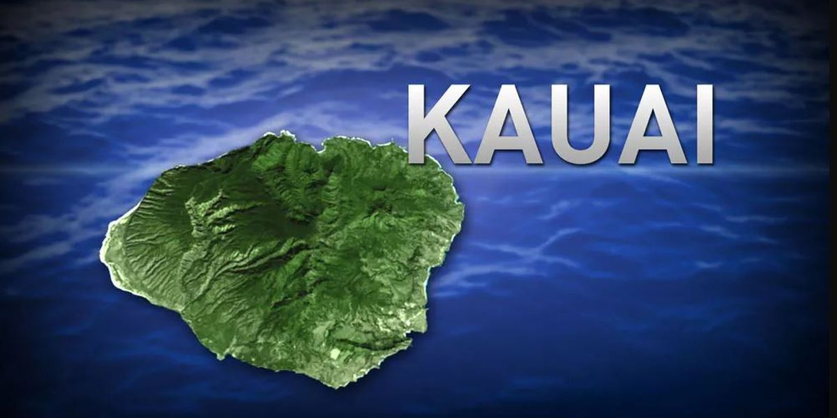 Oahu man dies in apparent drowning off Kauai's Na Pali Coast