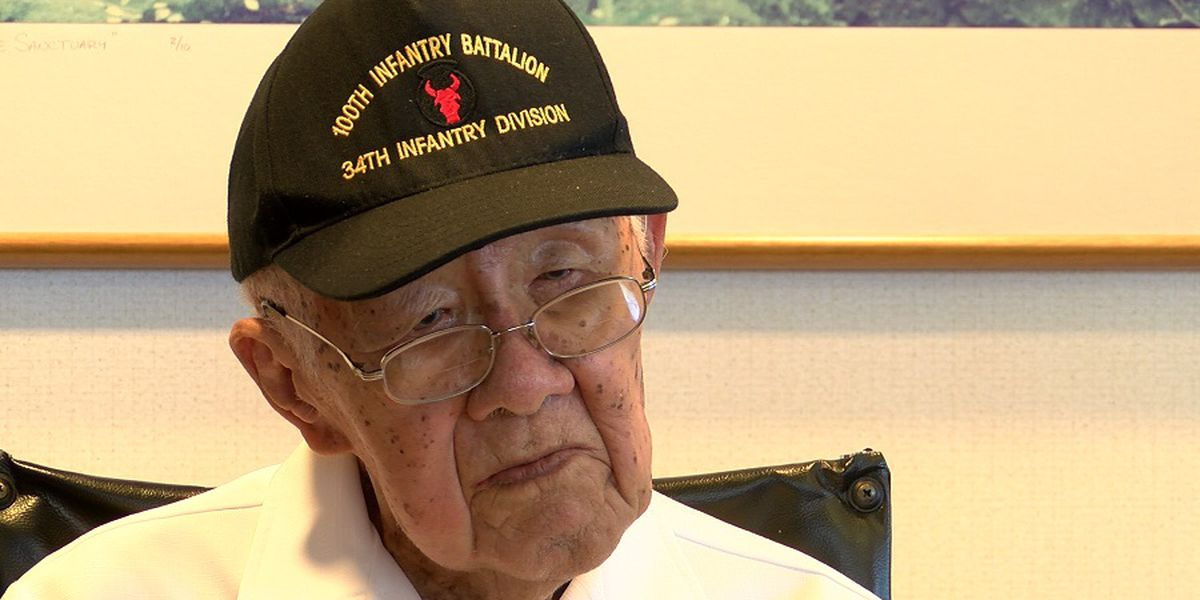 For nisei vets, 75th anniversary of WWII's end evokes memories of shared sacrifice