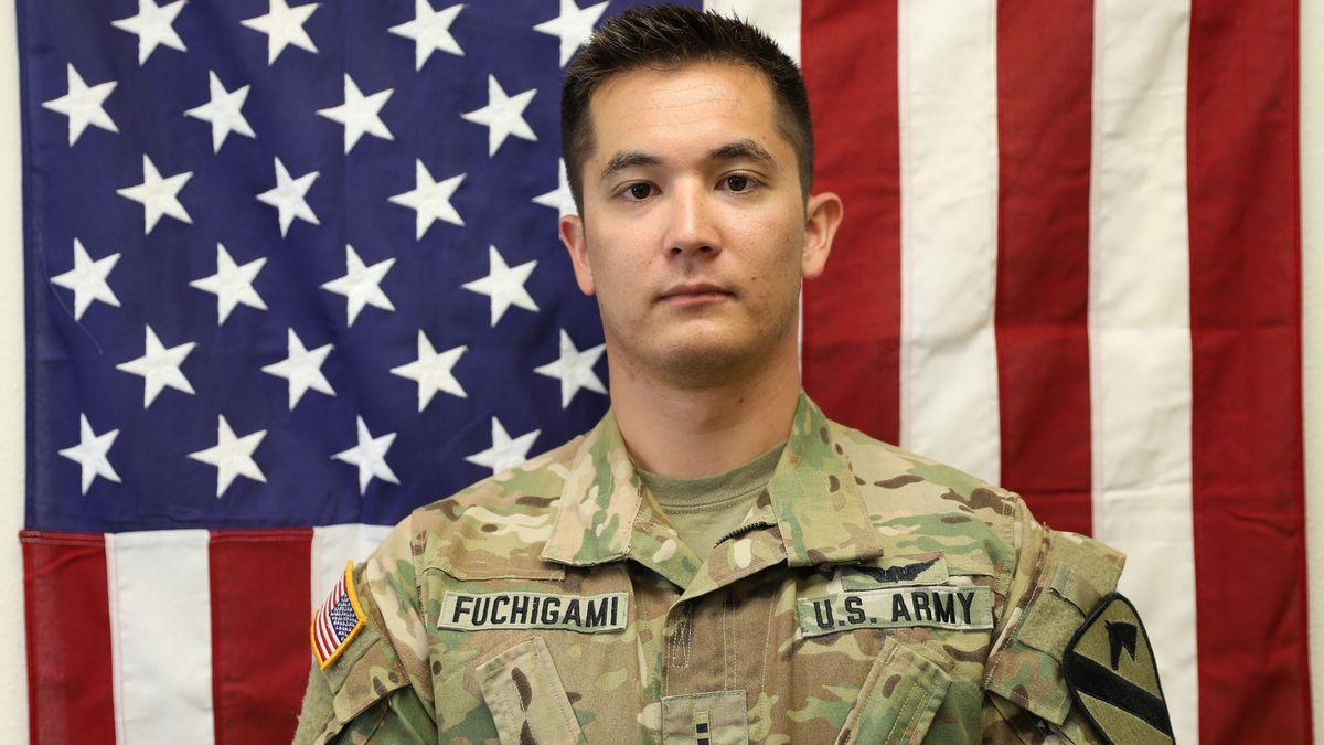 Hawaii service member killed in Afghanistan remembered as gentle, kind