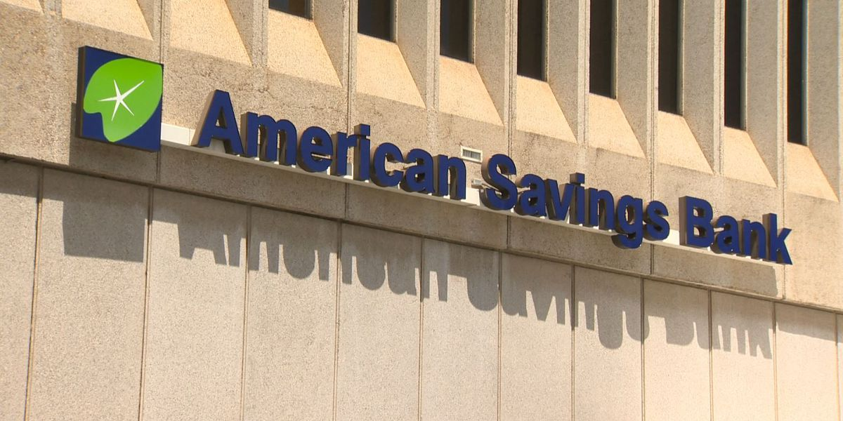 American Savings Bank offering jobs for federal employees seeking work