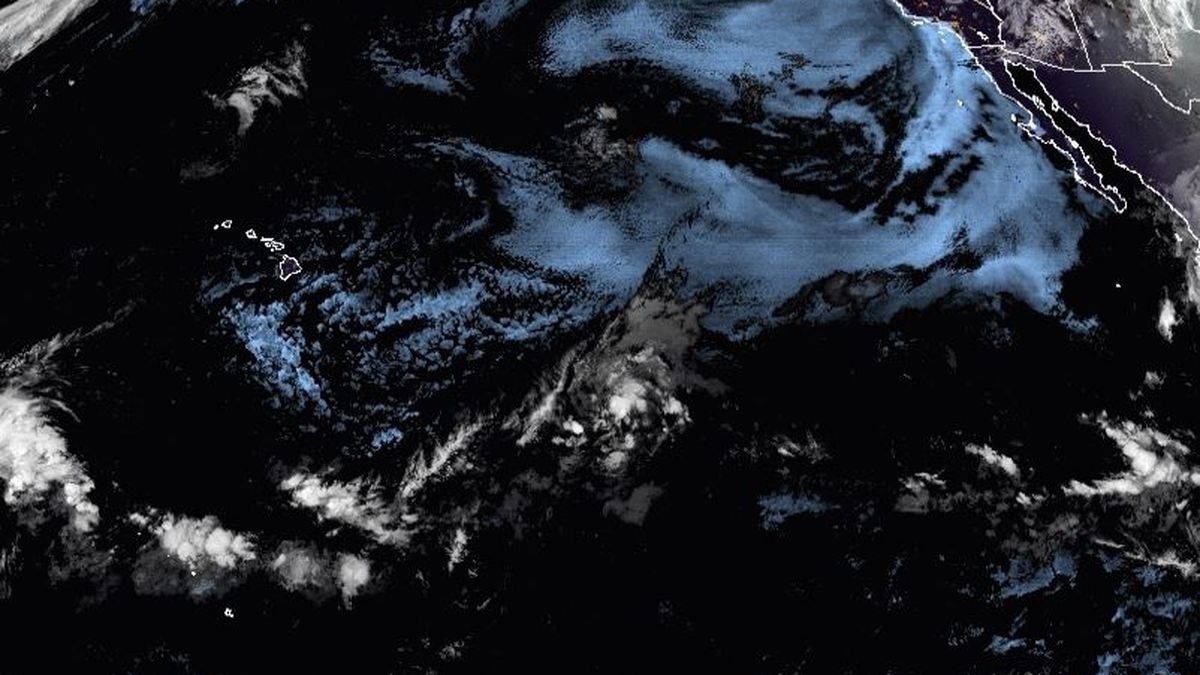 Tropical Depression Boris weakens to a remnant low