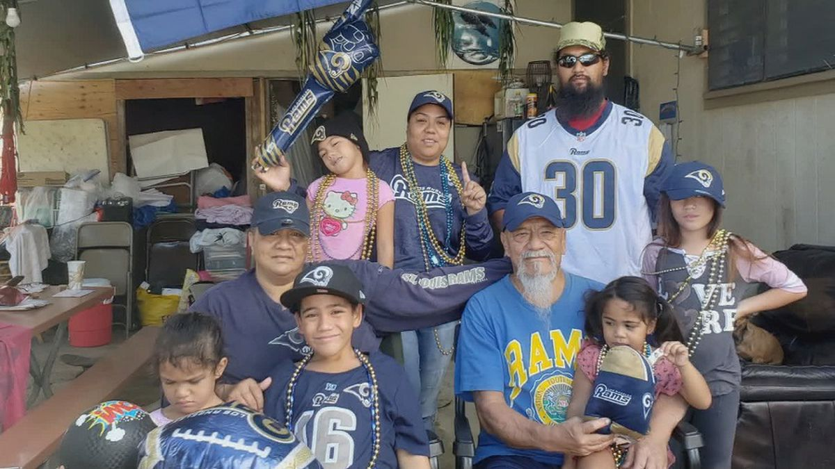 Football fans sacked by skyrocketing prices for Cowboys, Rams game