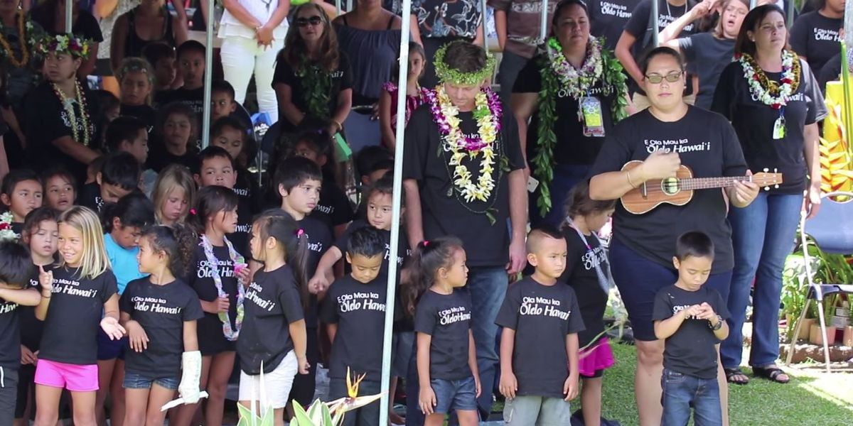 Two Hilo schools shared campus space for 30 years. Now one is being forced to move on