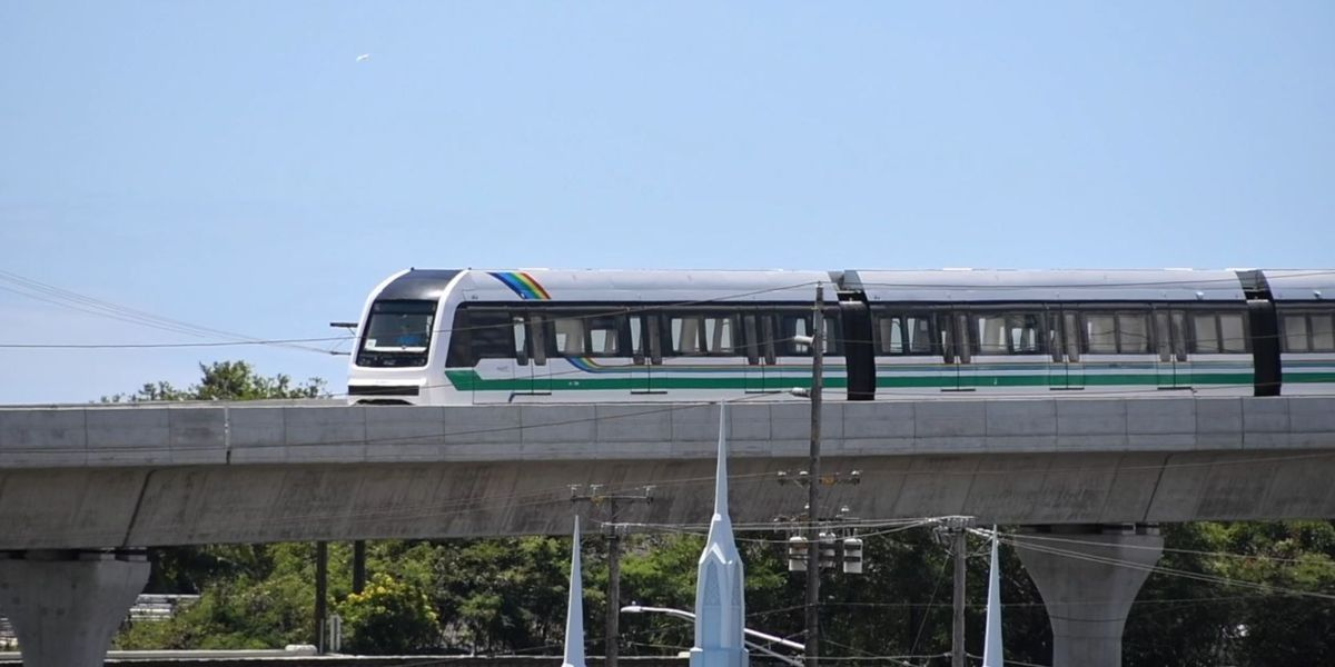 Rail moves over its latest hurdle as City Council passes key funding bill