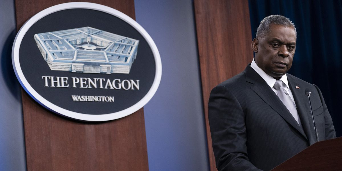 Pentagon preparing for Taliban attacks during US withdrawal