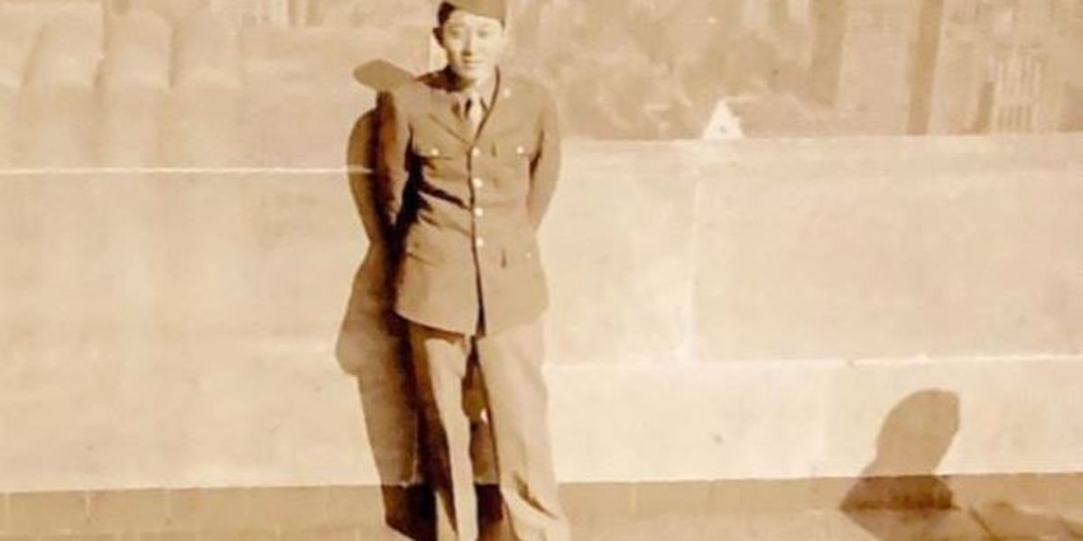 This Veterans Day, a Hawaii family remembers a WWII hero taken by COVID-19