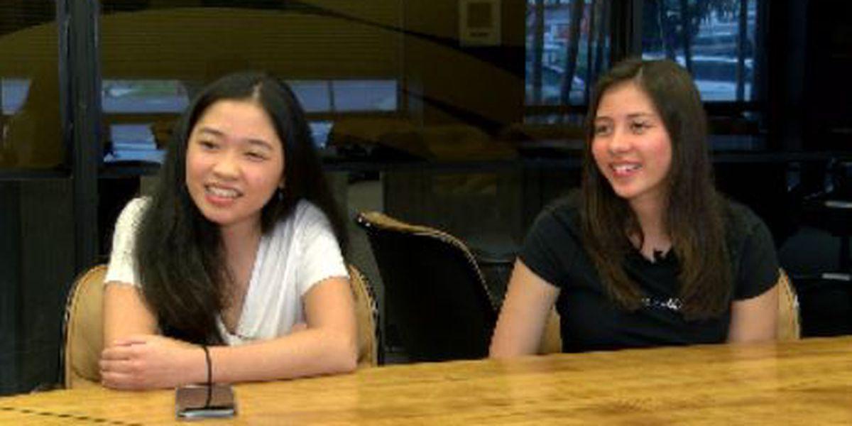 2 Hawaii students describe living in Beijing during start of China's coronavirus crisis