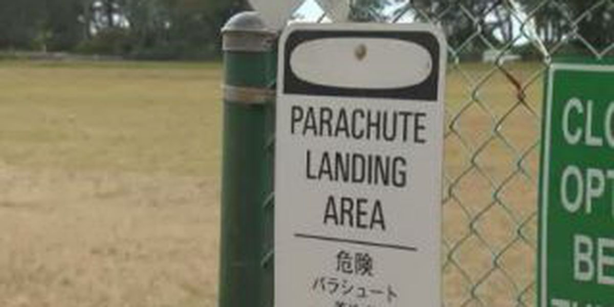 Skydiver in serious condition after hard landing at Dillingham Airfield