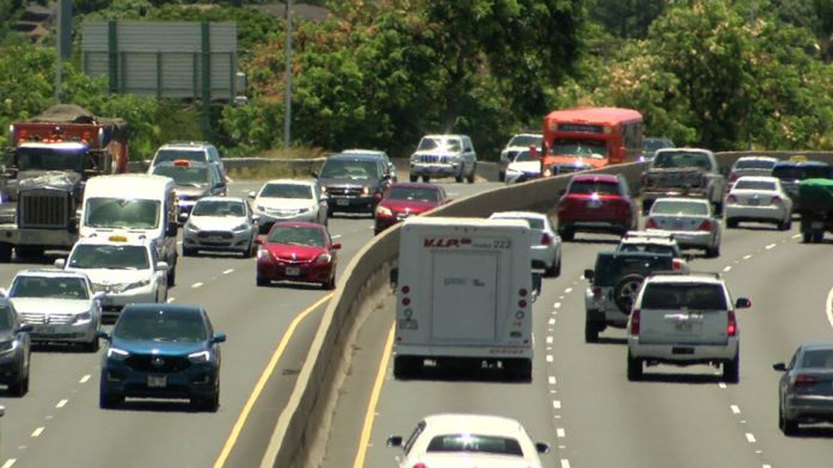 New tools for Hawaii drivers unveiled as students head back to school