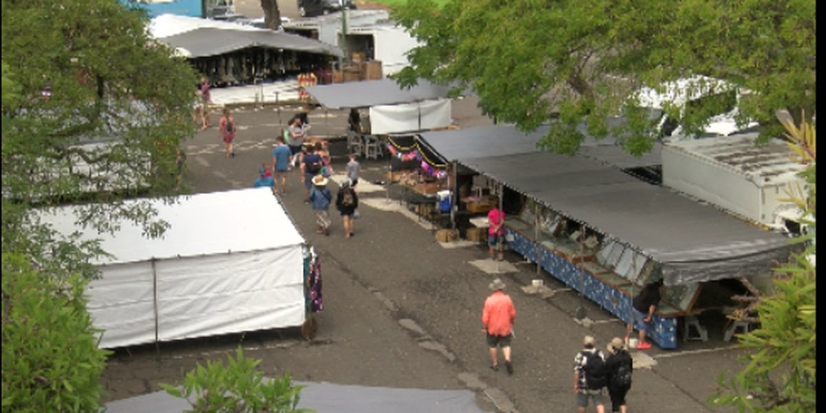 Heads up, shoppers! Aloha Stadium swap meet to reopen June 13