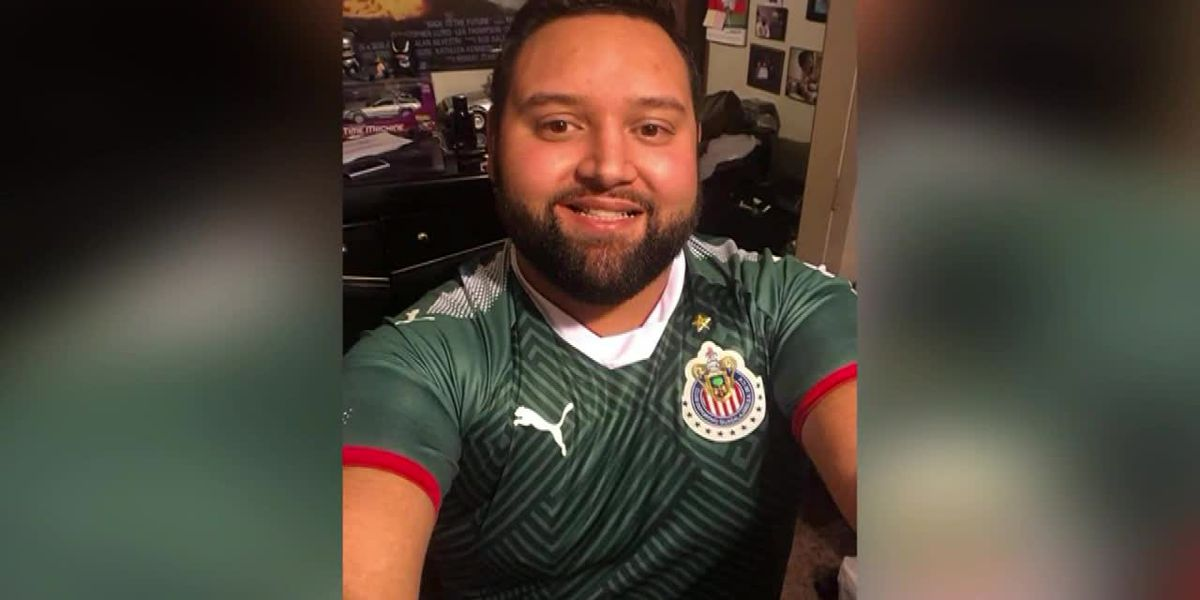 'I can't recall anything,' says man missing in Mexico for days