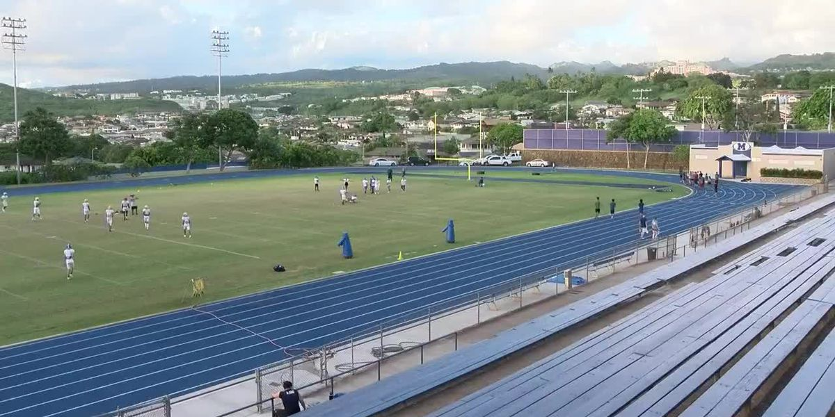 Power problems create a snag in athletic plans, practice schedules at Moanalua High