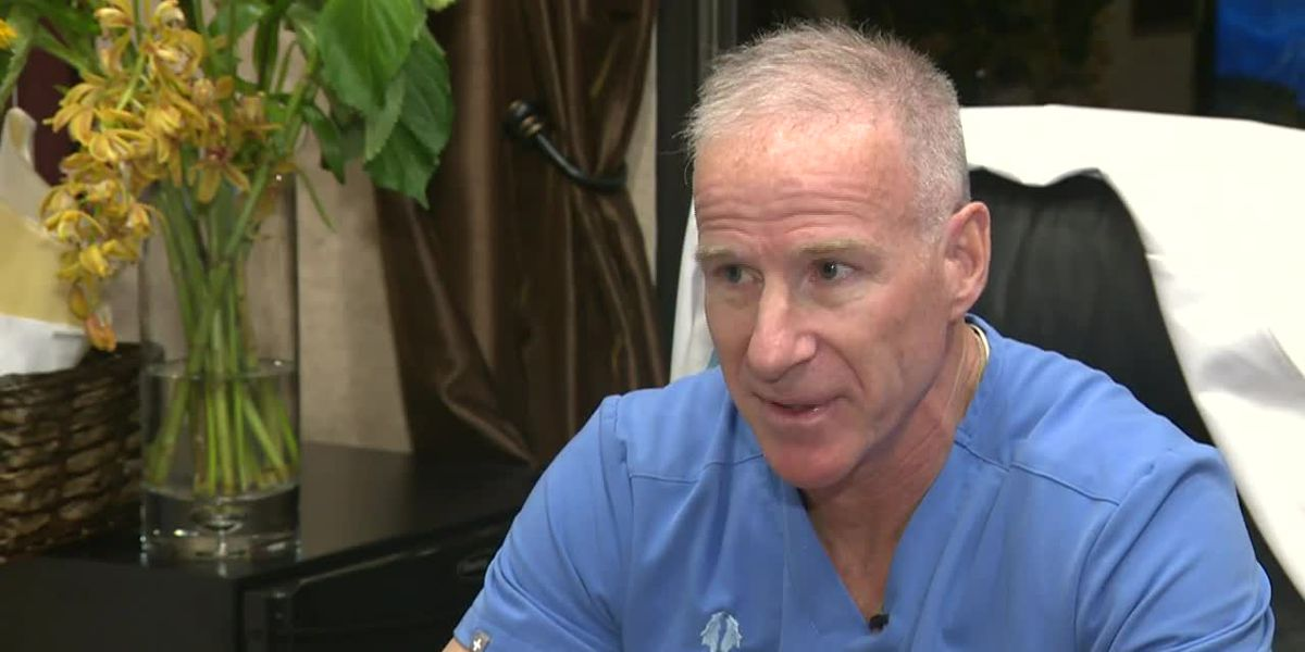Surgeon defends operating room Zoom call