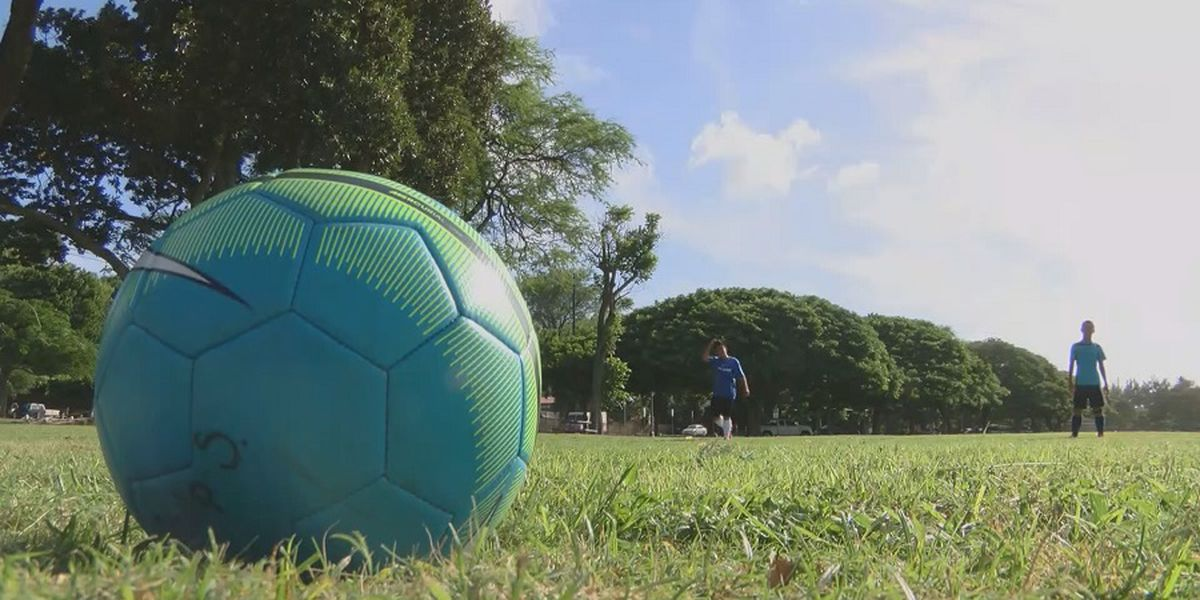 Youth sports on Oahu can officially resume with COVID-19 restrictions