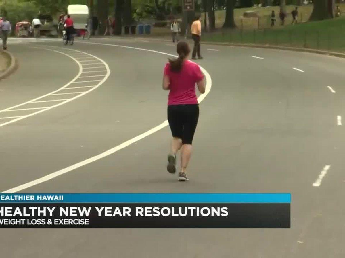 Healthier Hawaii: Running the right way