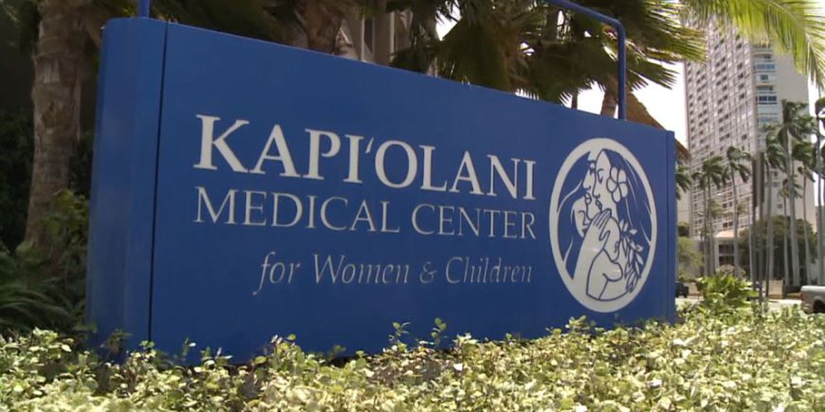 Kapiolani nurses plan picket over expiring contract situation