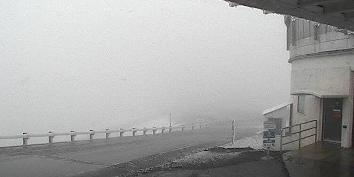 Blizzard in Hawaii? Warning issued for Big Island summits