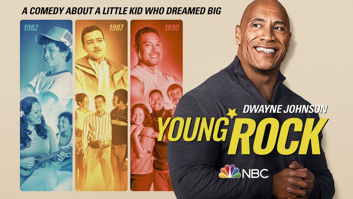 www.hawaiinewsnow.com: HNN hosts panel on Pacific Islander representation with cast, crew of NBC's 'Young Rock'