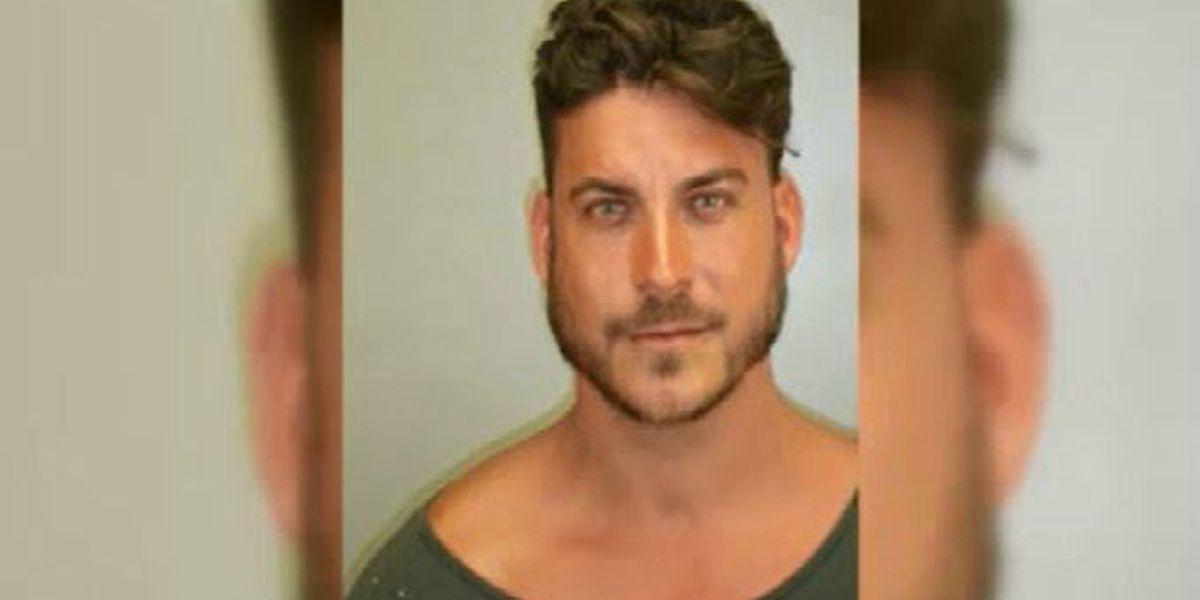 Reality star Jax Taylor of 'Vanderpump Rules' arrested in Honolulu