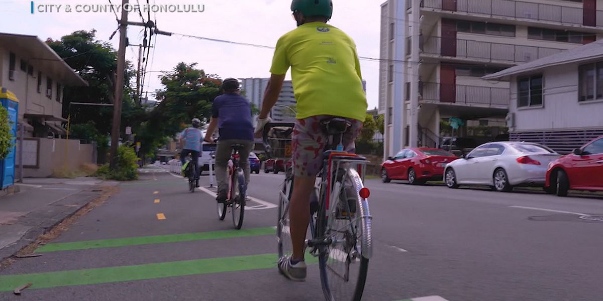 City launches new online tool to help cyclists register bicycles