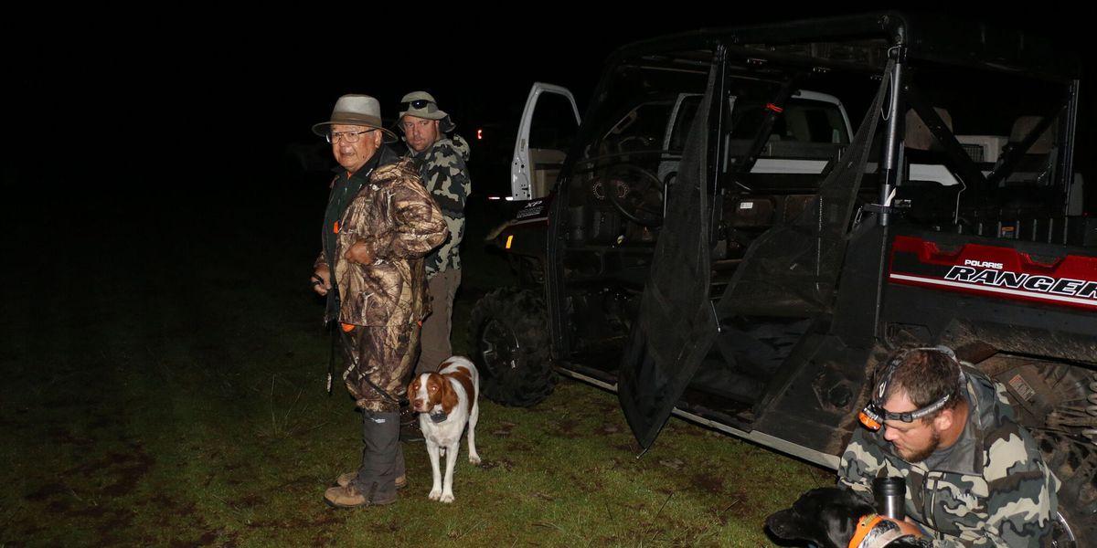 Hunters, researchers trekked across Mauna Kea to track game birds