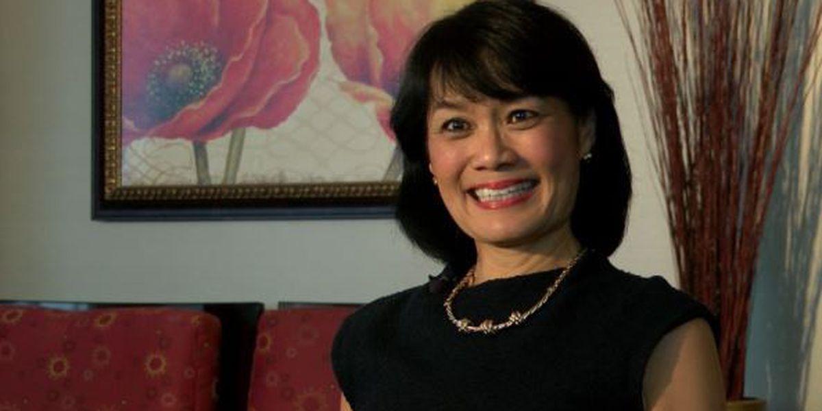 YWCA Honoree Catherine Ngo