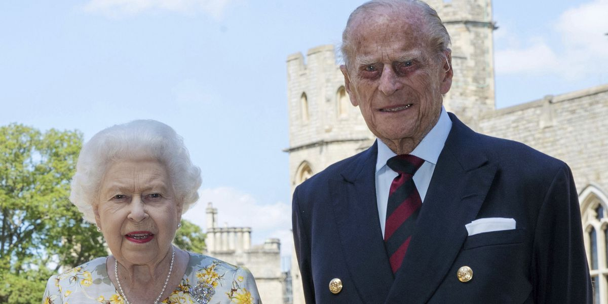Palace: Prince Philip had a successful heart procedure