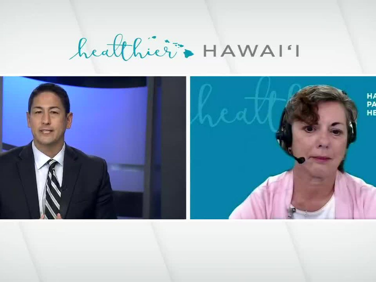 Healthier Hawaii: What we should know about the UK variant of COVID-19