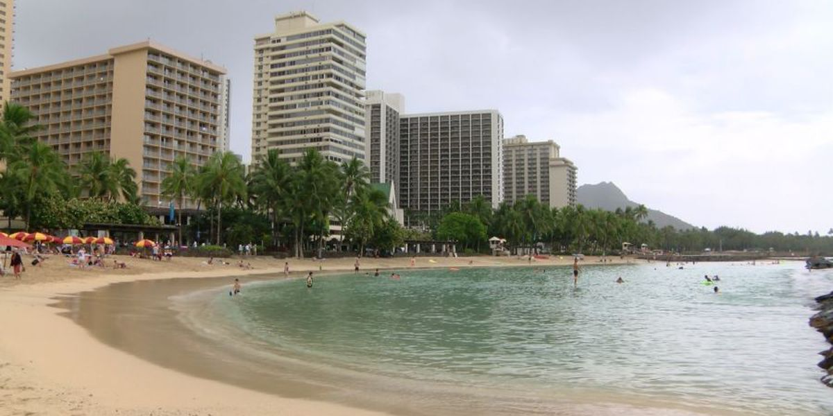 Hawaii ranked 4th happiest state in US
