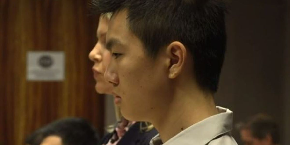 Tantalus street racer whose 2018 crash was captured in graphic video is sentenced