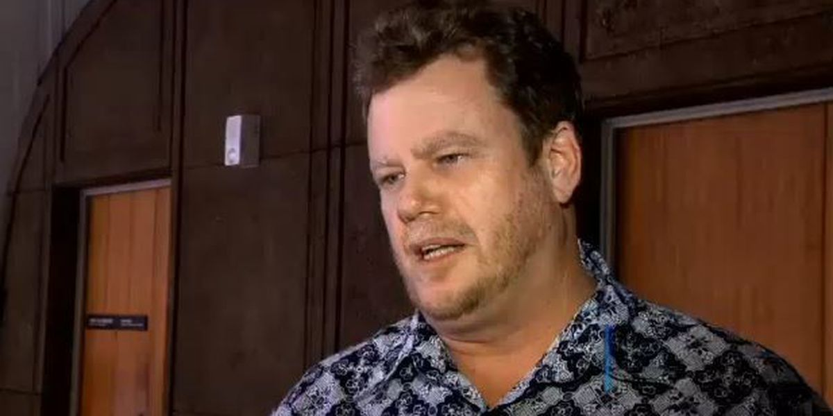 Maui state rep. charged with failing to report campaign contributions