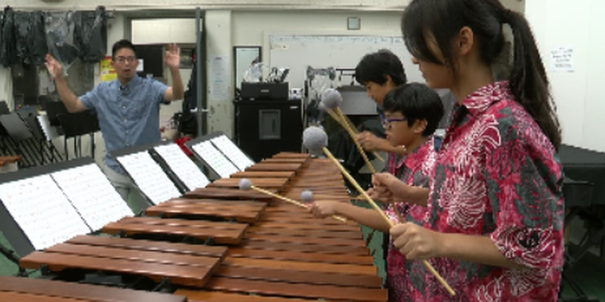 Hawaii teacher's big idea: Create a statewide competition to celebrate young musical talent