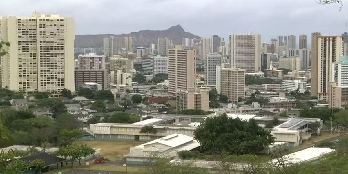 New bill creates incentives for developers to build affordable housing on Oahu