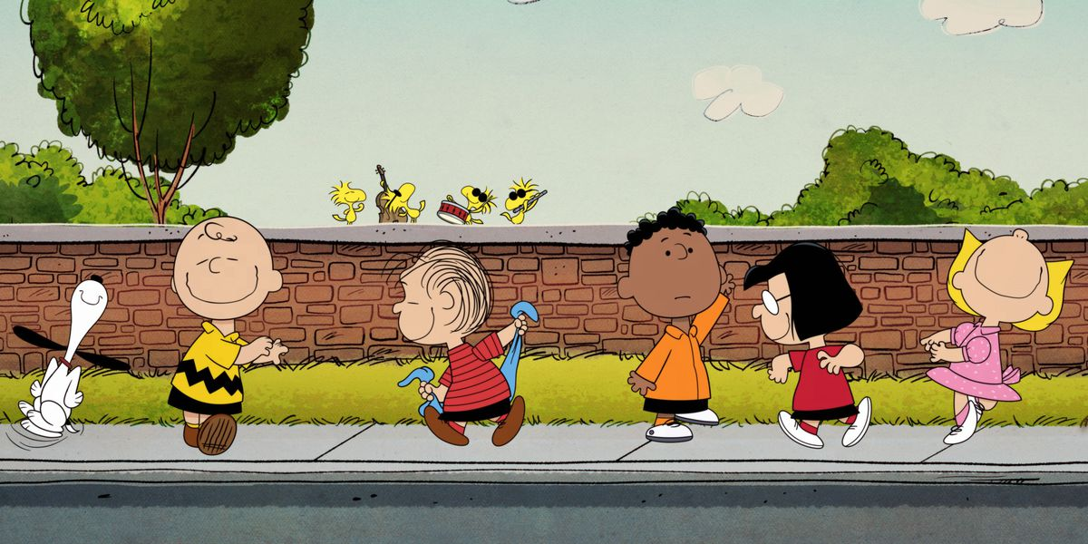 'It's the Great Pumpkin, Charlie Brown' won't appear on broadcast TV this year