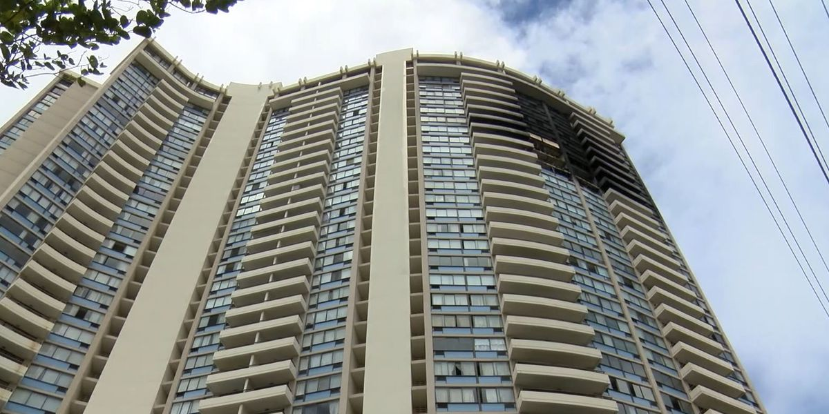 New lawsuit filed over deadly Marco Polo fire