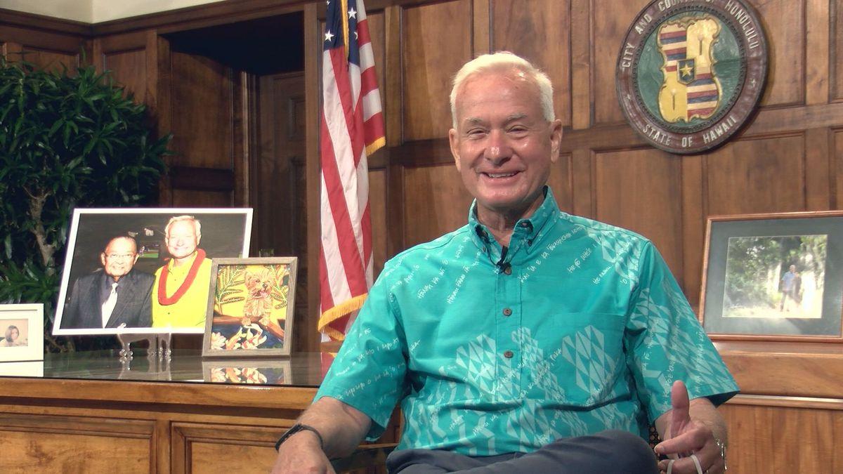 Lawyers for man framed by Kealohas seek former Mayor Kirk Caldwell's testimony
