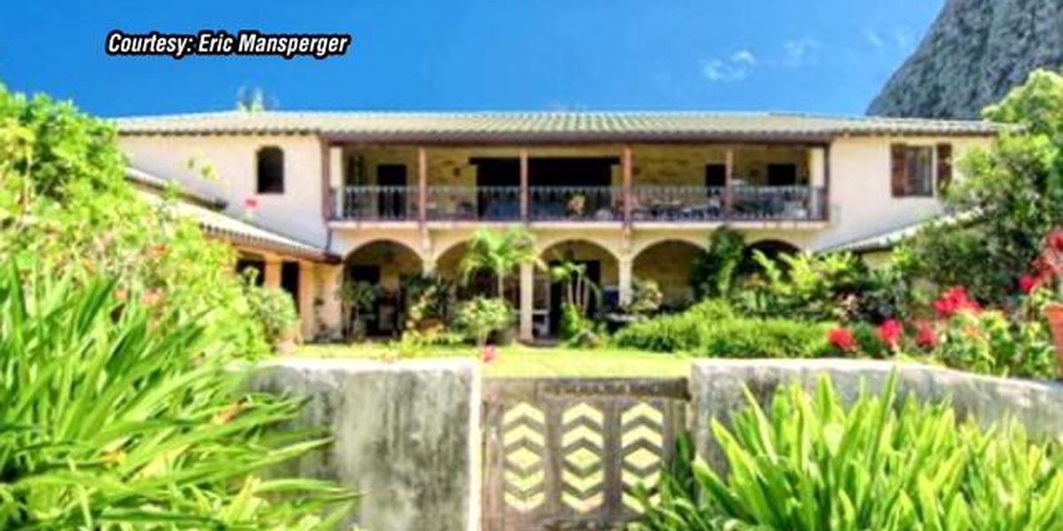 Iconic Magnum PI house to be demolished