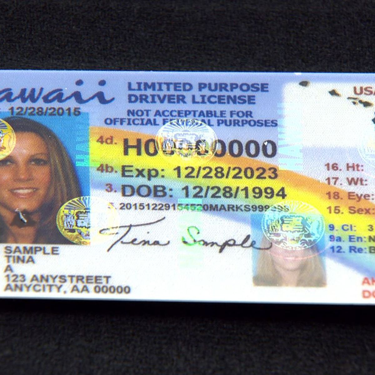 Gov. Ige to sign bill allowing 'Gender X' on Hawai'i driver licenses