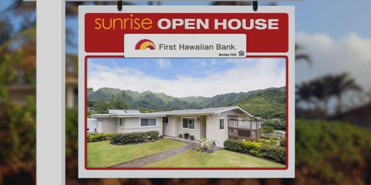 Sunrise Open House: Manoa Valley
