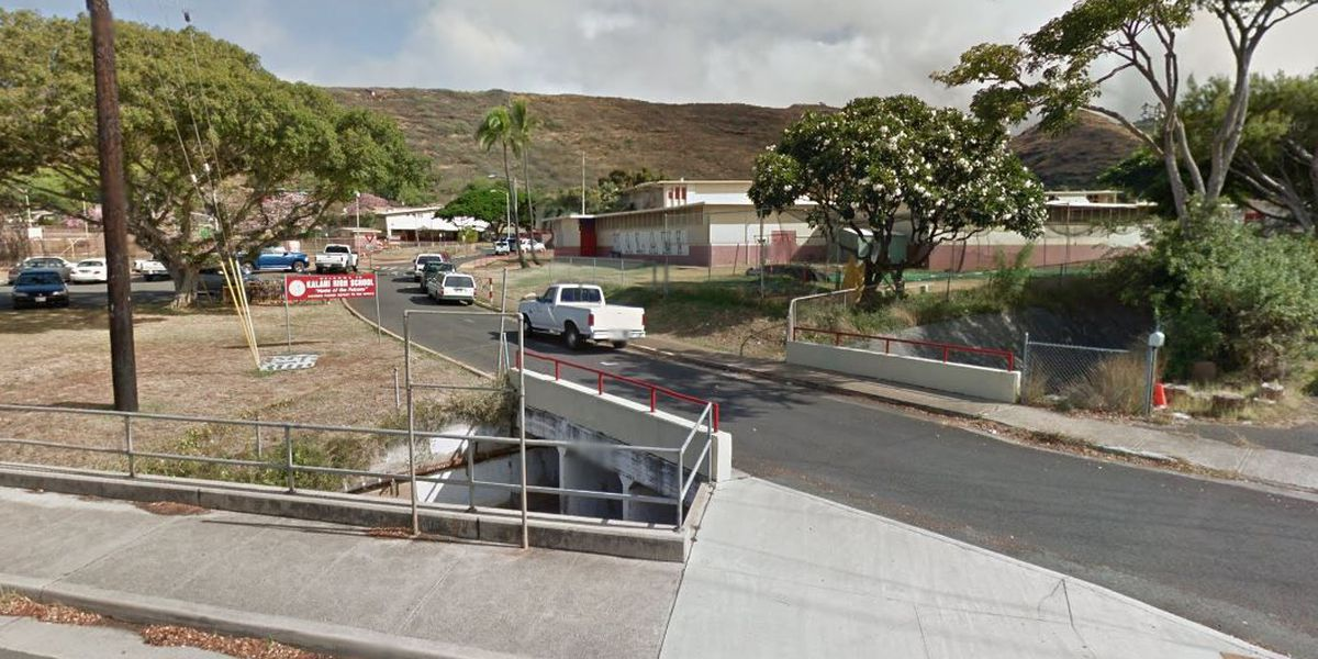 Increased police presence expected at Kalani High in response to threat