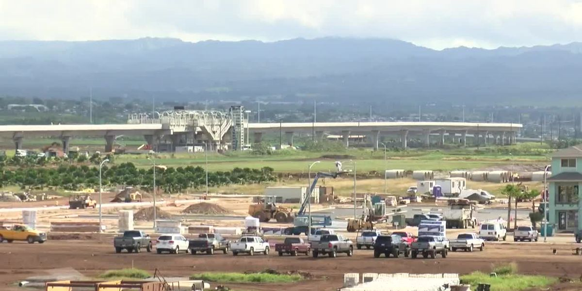Multiple problems unearthed around highly-touted audit of Honolulu rail project