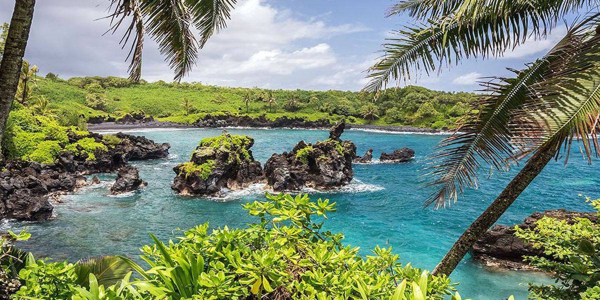 3 Hawaii beaches make top 50 list of beautiful beaches worldwide