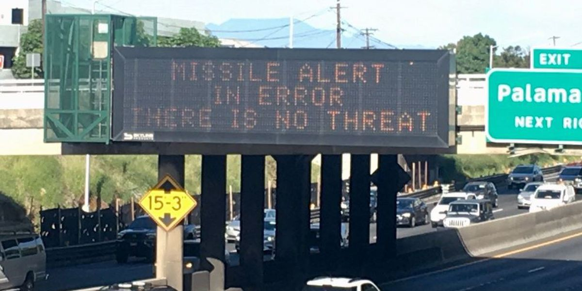 US Senate unanimously approves bill to improve public alerts in wake of Hawaii's false missile alert